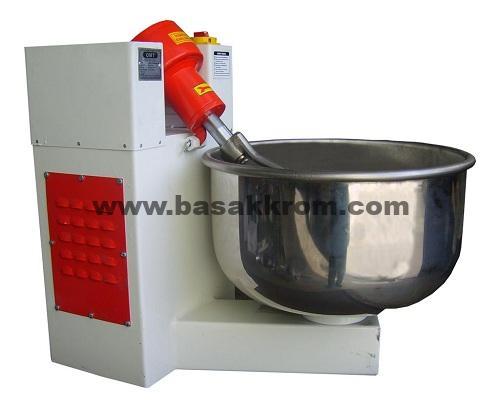 50 KG Hamur yogurma makinası