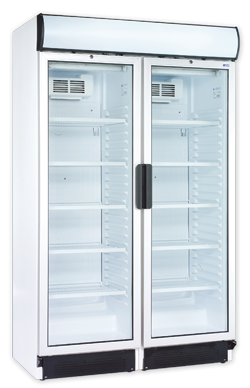 iki kapılı şeşe sogutucu buzdolabı