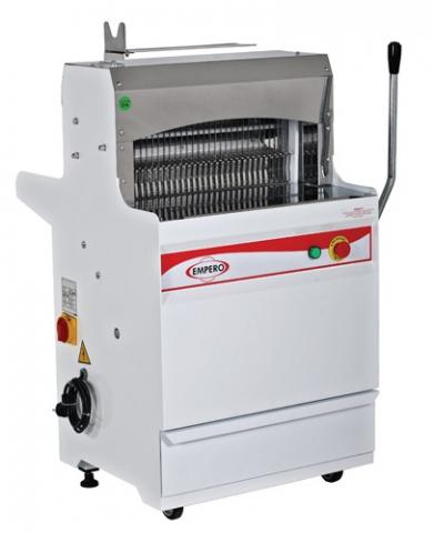 30 bıçaklı ekmek dilimleme makinası